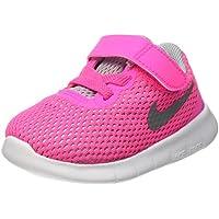 NIKE Toddler Free RN (TDV) Shoes
