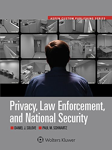 an analysis of computer security and the law Legal, ethical, and professional issues in information security 91 another key law is the computer security act of 1987 it was one of the first attempts to.