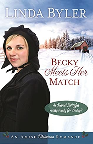 book cover of Becky Meets Her Match