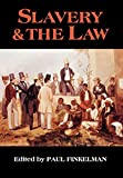 img - for Slavery & the Law book / textbook / text book