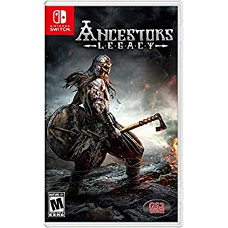 Ancestors Legacy - Nintendo Switch