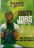 Dirty Jobs - Jobs That Bite & Jobs That Bite Harder