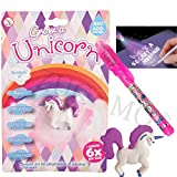 Grow A Unicorn & Magic Pen Christmas Stocking Fillers For Girls
