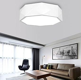 Led Decke Licht Zimmer Moderne Minimalistische Grosse Schlafzimmer