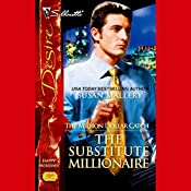 The Substitute Millionaire | Susan Mallery