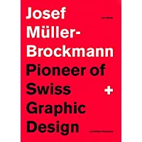 Pioneer of Swiss Graphic Design