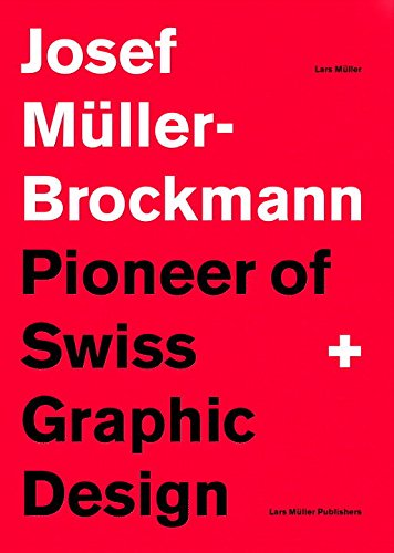 Download Pioneer of Swiss Graphic Design ebook