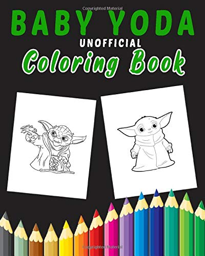 baby yoda coloring pages printable - Free Printable Coloring Pages ... | 500x400