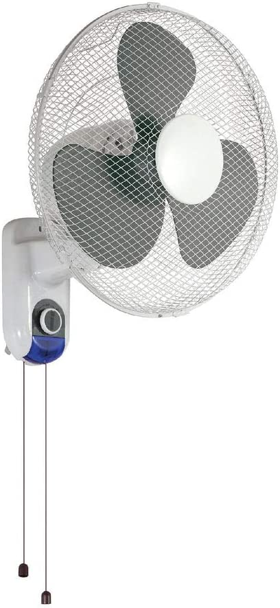 Q Connect 410mm/16 inch Wall Fan