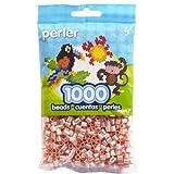Perler Beads Bag, Pearl Light Pink, 1000 Count