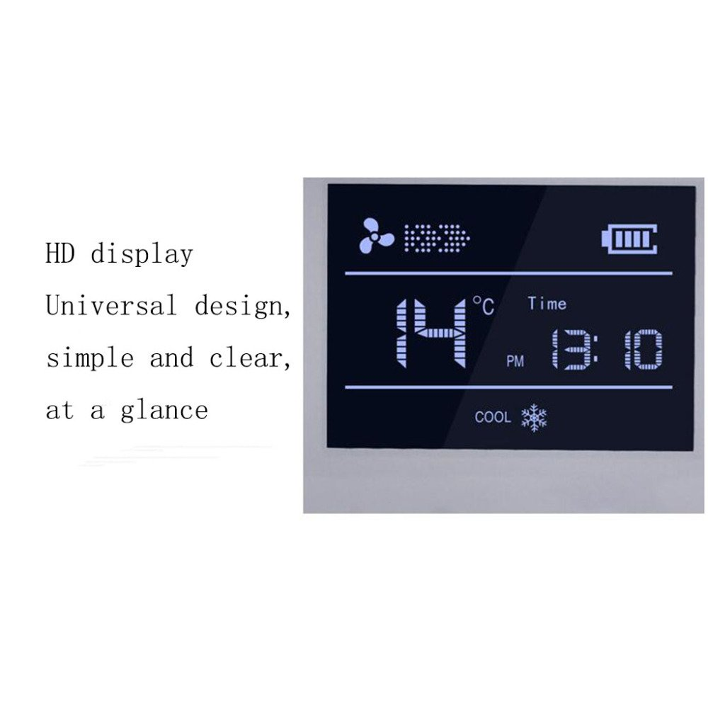ZHXUANXUAN Refrigerador Recargable De Enfriamiento Elegante del Coche De La Medicina Mini Caja Refrigerada De La Insulina: Amazon.es: Hogar
