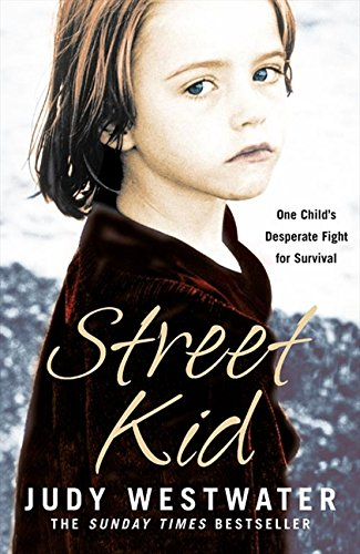 One Child/'s Desperate Fight for Survival Street Kid