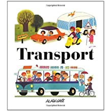 Transport by Alain Gree (2012-11-15)
