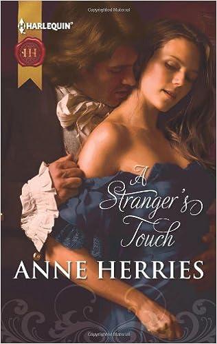 A Stranger's Touch: Anne Herri...