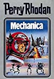 Perry Rhodan, Bd.15, Mechanica