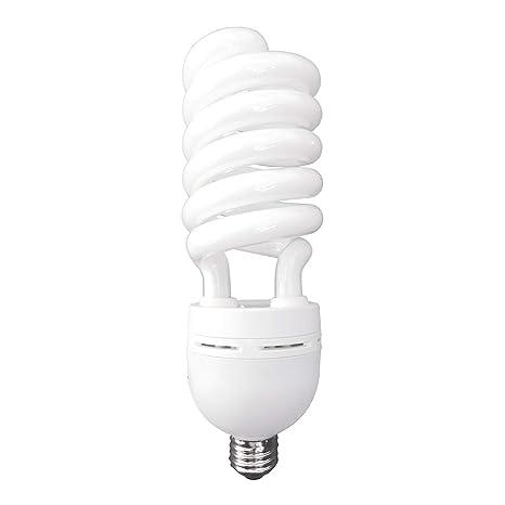 Luxrite lr20220 85 watt high wattage cfl spiral light bulb luxrite lr20220 85 watt high wattage cfl spiral light bulb equivalent to 350w incandescent mightylinksfo