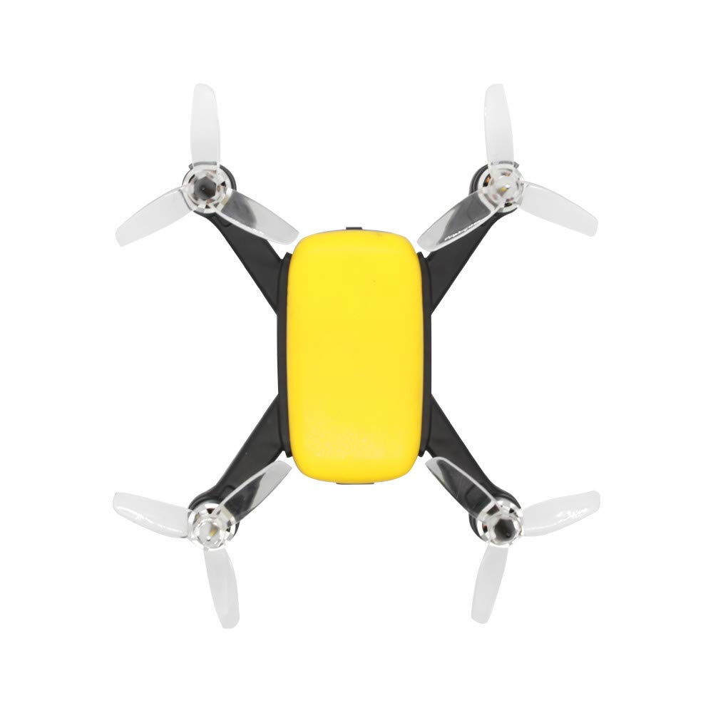 Pstars 913 2.4G WiFi FPV 5MP 1080P HD Camera Foldable Brushless Motor RC Quadcopter HD Foldable Brushless Quadcopter with Suitcase Packaging