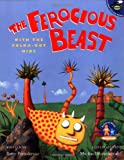 The Ferocious Beast with the Polka-Dot Hide, Michael Paraskevas, 0689838301