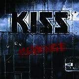 Revenge by Kiss (1997) Audio CD