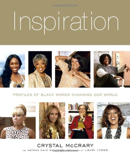 Search : Inspiration: Profiles of Black Women Changing Our World