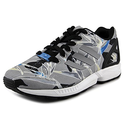 Flux Trainers Mesh Youths Zx Adidas Onix Light White 1qSwHxnBW