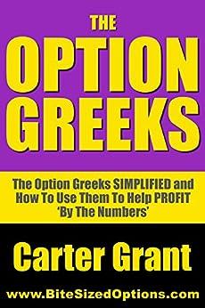 Amazon kindle options greek trading