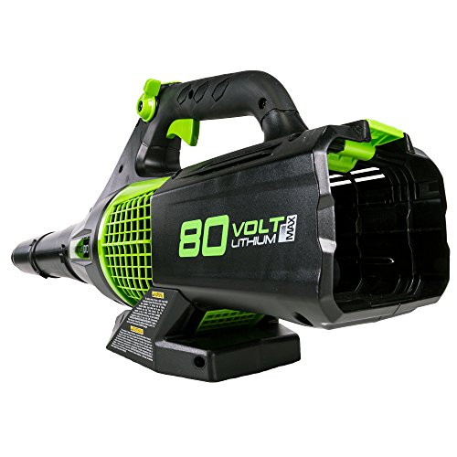 Greenworks PRO MPH Cordless Not