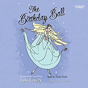 The Birthday Ball Audiobook