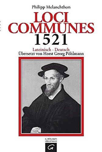 loci-communes-1521-lateinisch-deutsch