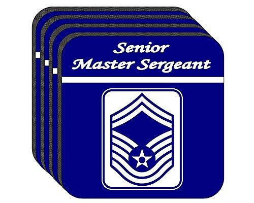 senior master sergeant - 9