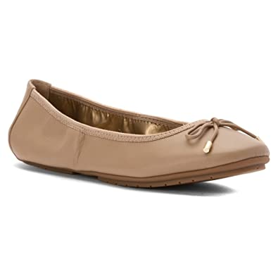 Me Too Women's Halle Driftwood Nappa 6 ...