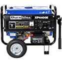 Duromax XP4400E 4400 Watt Gasoline Portable Generator