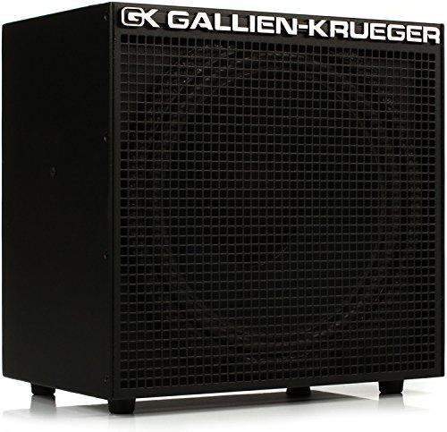 Gallien-Krueger 112MBX Bass Guitar Cabinet (100 Watt)