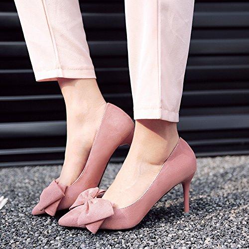 de tac Qiqi Xue zapatos Qiqi de Xue tac zapatos Xue BrqwERB