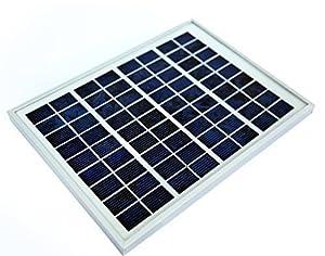 ECO-WORTHY Solar Panel Module from ECO-WORTHY