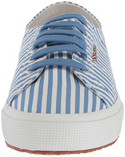 Sneaker Da Donna In Tessuto 2750 Superga Womens Light Blue