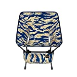 Helinox Chair One Tactical Camp Chair Blue Tiger Camo One Size