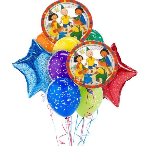 Caillou Birthday Party Balloon -