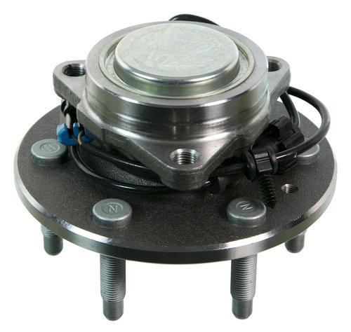 MOOG 515071 Wheel Bearing and Hub Assembly