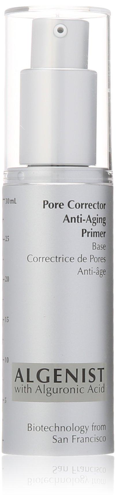 Algenist Pore Corrector Anti-Aging Primer Women, 1 Ounce