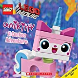 [(Lego the Lego Movie: Unikitty: A Cuckoo Adventure)] [By (author) Samantha Brooke ] published on (August, 2014)