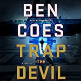 Trap the Devil: Dewey Andreas, Book 7