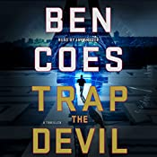 Trap the Devil: Dewey Andreas, Book 7 | Ben Coes