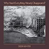 51KMnatq6XL. SL160  - Deerhunter - Why Hasn't Everything Already Disappeared? (Album Review)