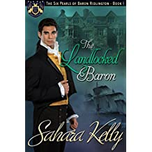 The Landlocked Baron (The Six Pearls of Baron Ridlington Book 1)