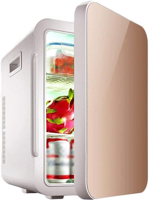 Refrigerador de Baja Potencia del Coche Mini refrigerador Sola ...