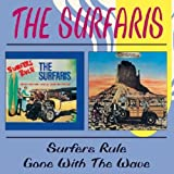 Surfers Rule/Gone With The Wave /  Surfaris