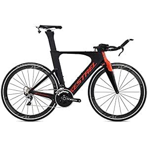Amazon.com: Kestrel 5000 SL Ultegra Triathlon Road Bike