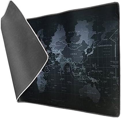 Vicloon Tapis de Souris XL (900 x 400 x 3 mm) - Actualités des Jeux Videos