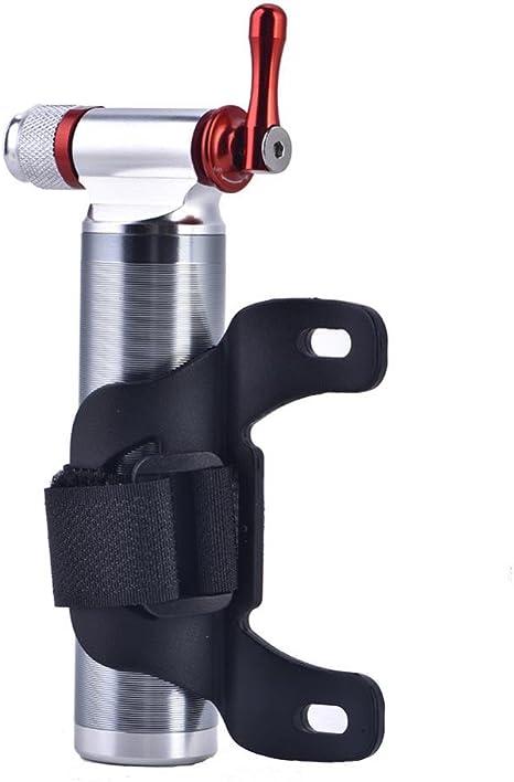 Dioche Inflador de CO2 para Bomba de Bicicleta, Mini Bomba de Tubo ...